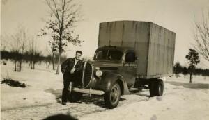 gpa 1st truck